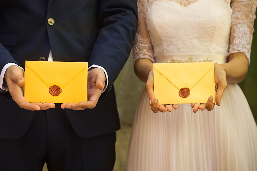 Quando Consegnare Le Partecipazioni, Piccoli Consigli Per Le Spose